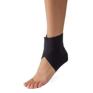 A ankle support brace from Activa Clinics.
